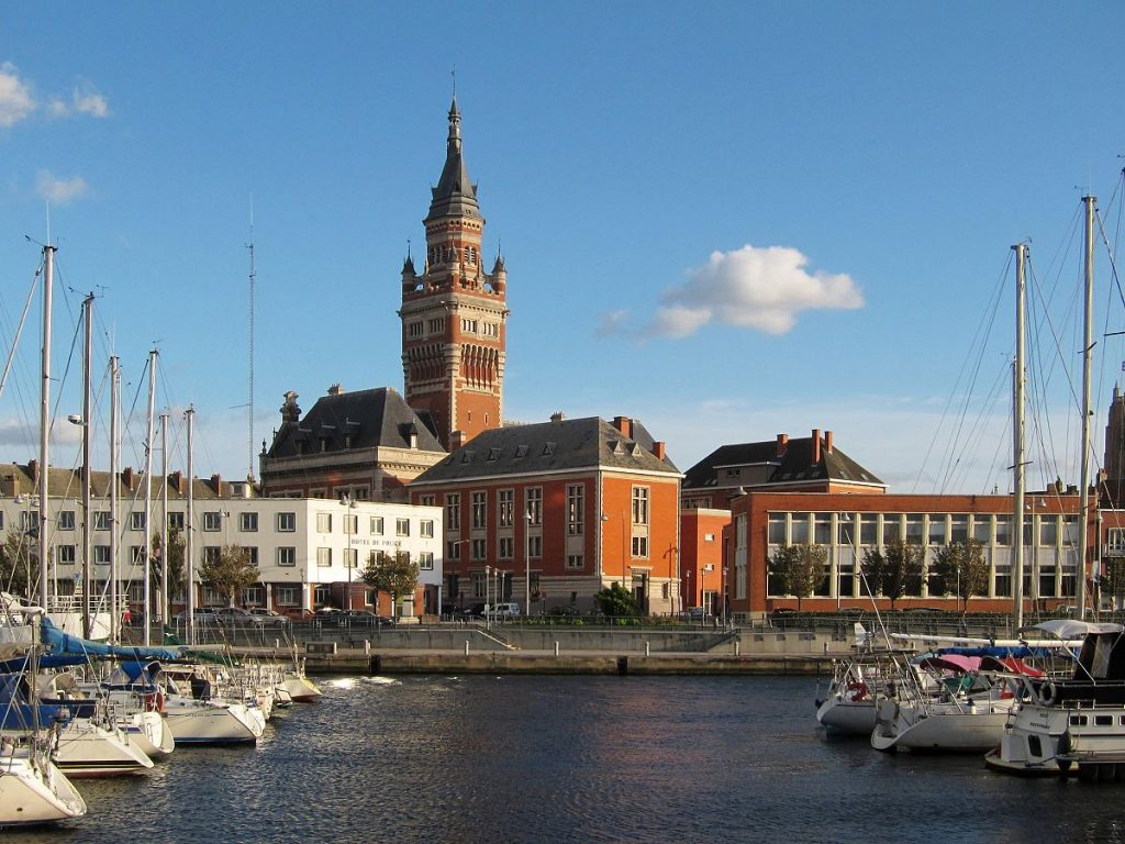 Read more about the article DUNKERQUE
